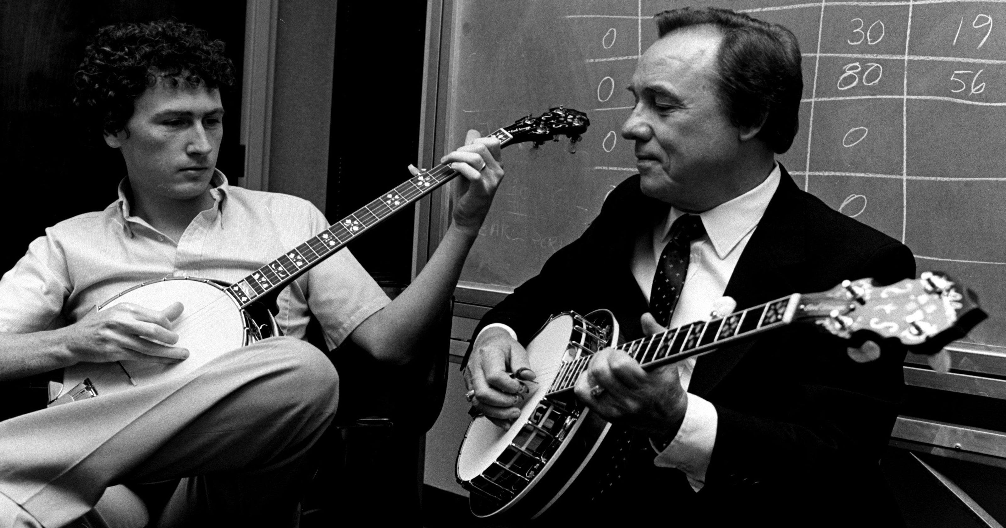 Randy Scruggs Earl Scruggs Son Acclaimed Guitarist And Producer Dead At 64