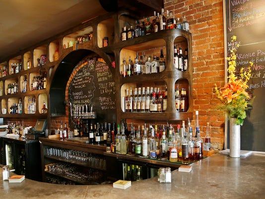 LAF Part 1: Independent restaurants 1