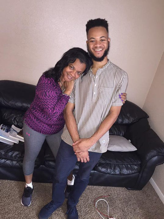 John Conyers Iii >> Missing son of Rep. John Conyers found alive