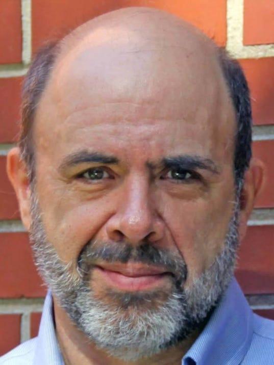 Peter Mantius