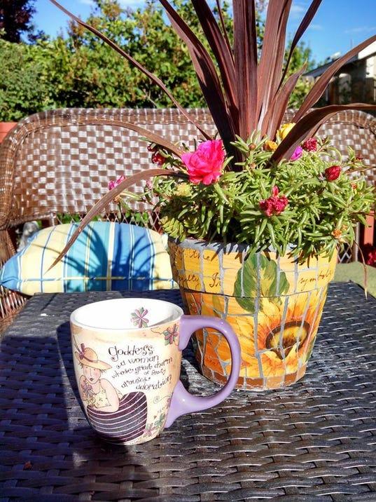 morning in the garden by liz morrow.jpg