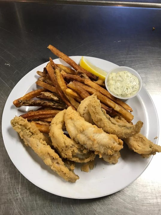 Readers richard 39 s offers best fish fry options for Best fish fry in wisconsin