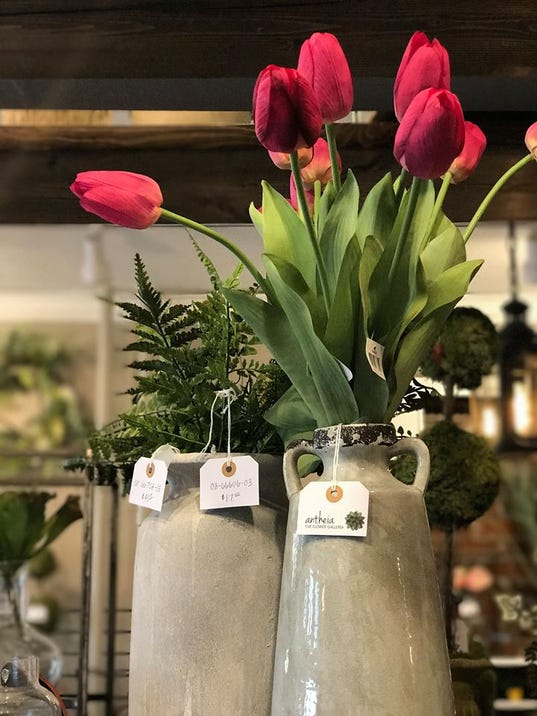 Floral Shop Moves Into The East Village