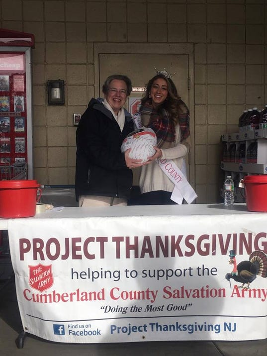 Local Food Bank In South Jersey For Donations