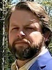 Corey Bott