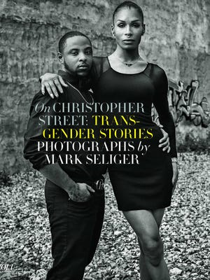 """On Christopher Street: Transgender Stories"""