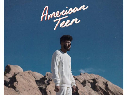 "Americas High graduate Khalid's album, ""American Teen,"" debuted at No. 9 on Billboard's album charts this week."