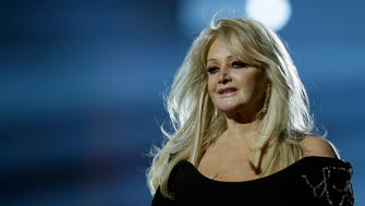 Bonnie Tyler will mark Monday's eclipse with her signature 1983 song.