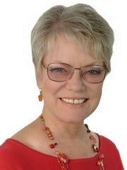 Anita Rufus