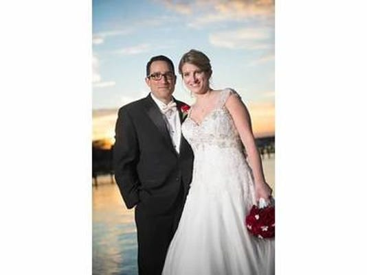 Weddings: Valerie Hart & Ed Vanga