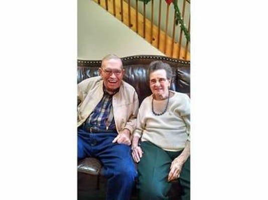 Anniversaries: Randy Zweerink & Rene Flatness