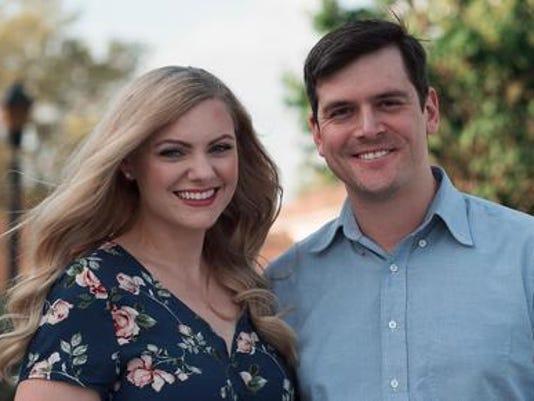 Engagements: Kayla Dimick & Michael Babbish