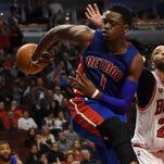 Pistons 147, Bulls 144 (4OT)