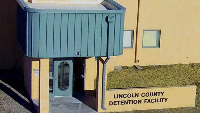 The Lincoln County Detention Center is in the county seat of Carrizozo.