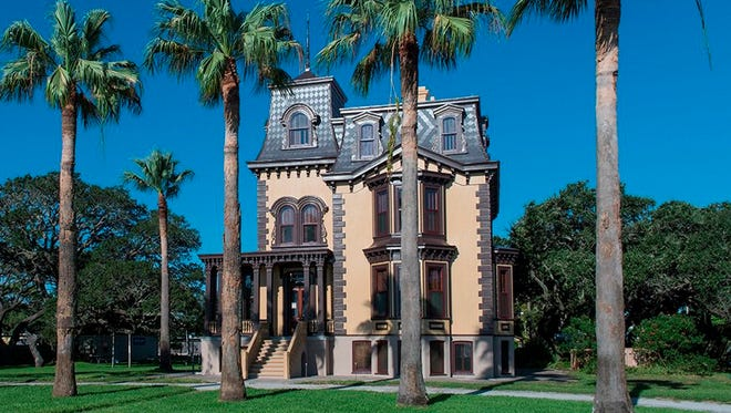 Fulton Mansion State Historic Site, 316 N. Fulton Beach Road, Rockport will host Music at the Mansion at 7 p.m. Tuesday, June 13. Featuring Old School's blend of classic rock, country and blues. Popcorn and drinks available for purchase; lawn chairs and blankets recommended for seating. Cost: Free. Information: 361-729-0386.