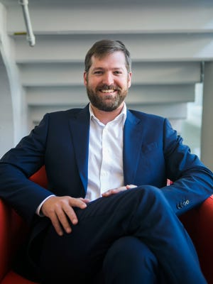 April 7, 2017 - Chase Carlisle, director of real estate for the Carlisle Corp., is leaving the family business to join the Memphis office of a Canadian real estate brokerage company.