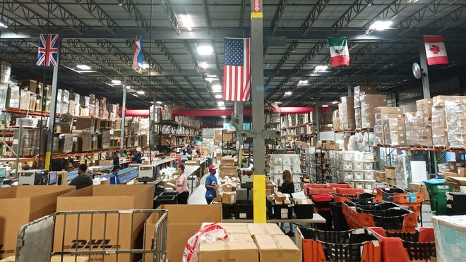 Savannah-based Fulfillment.com employs many SCCPSS single parents and tries to be flexible with their schedules, according to COO Robert Bilbrough.
