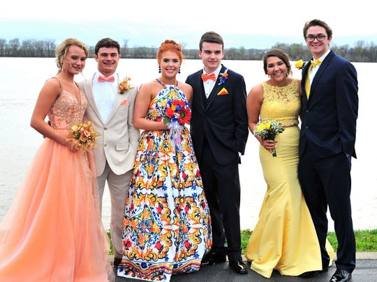 Castle Prom – We see Paige Hopkins, Reeder Pennell, Madison Hayes, Evan McConnell, Kamryn Guerzini and Gary Curtis as they get ready for Castle's Prom.