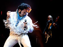 Nashville Elvis Festival kicks off in style at Franklin Theatre