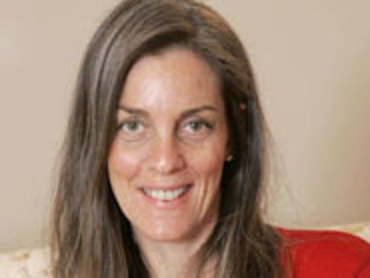 Tina Traster