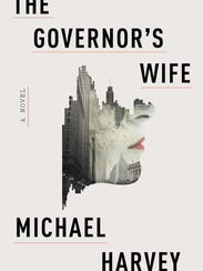 'The Governor's Wife' by Michael Harvey