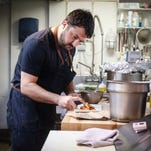 This Des Moines chef was just named James Beard Award semifinalist