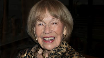 Country music's loss: Jo Walker-Meador, who led CMA to new heights, has died