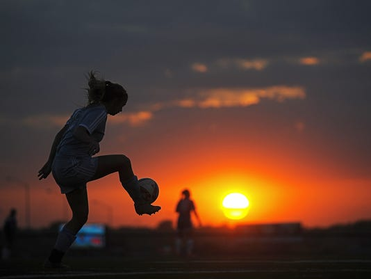 O'Gorman-Lincoln Soccer