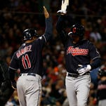 Indians hold off Red Sox for ALDS sweep, end David Ortiz's career