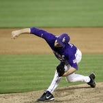 LSU prepares to battle Arkansas in a key SEC West baseball showdown.