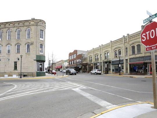 Downtown Ripon has been named a quarter-finalist in Independent We Stand's 2019 America's Main Street Contest.