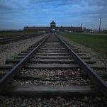 Shalom Lindenbaum, 88, originally from Przytyk, Poland, discusses his time at the Auschwitz-Birkenau concentration camp.