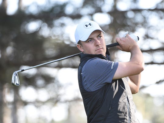 PGA: AT&T Pebble Beach National Pro-Am - First Round