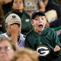 Packers Family Night is Aug. 4 at Lambeau Field