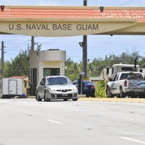 Fluor Federal Solutions replaces DZSP 21 as Guam Naval base contractor