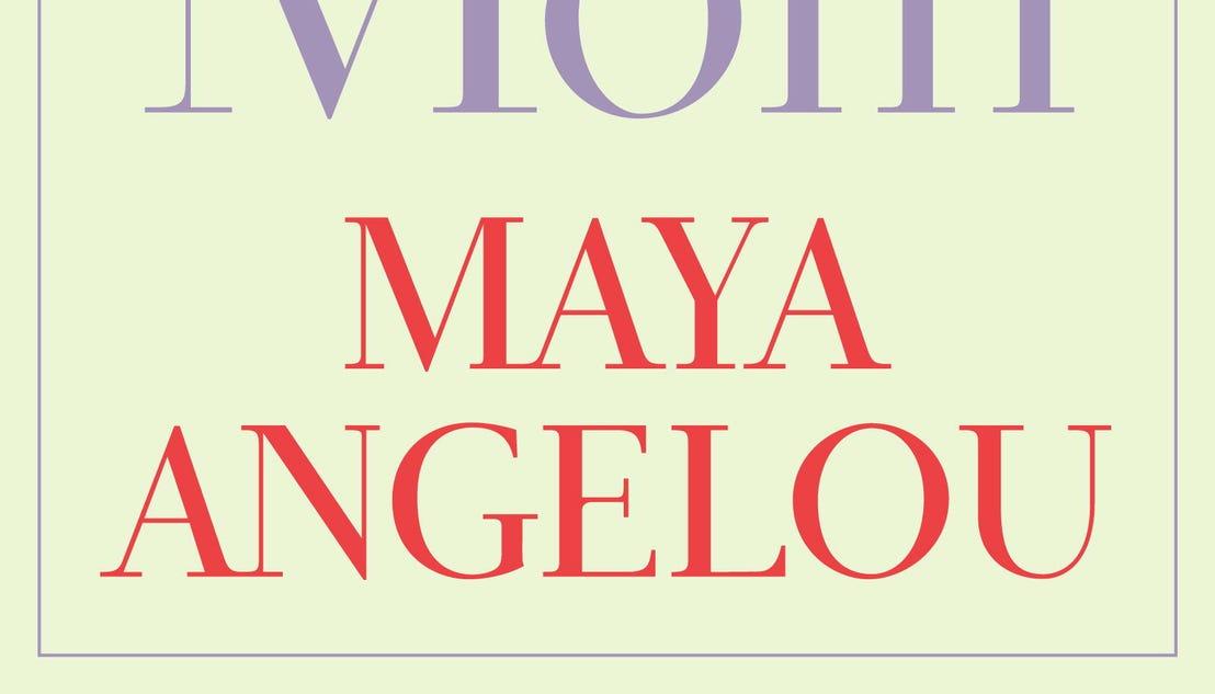 maya angelou mom and me and mom pdf