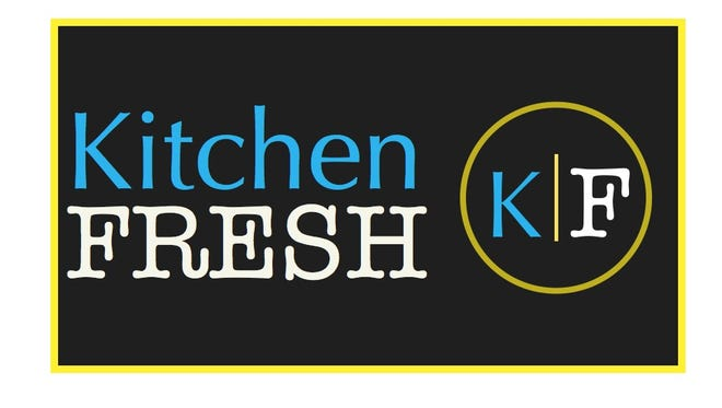 Kitchen Fresh is a new restaurant concept focused on organic, healthy meals. It will open at Fountains at Gateway later this summer.
