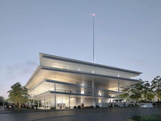 Kum & Go headquarters: City reveals new images, details