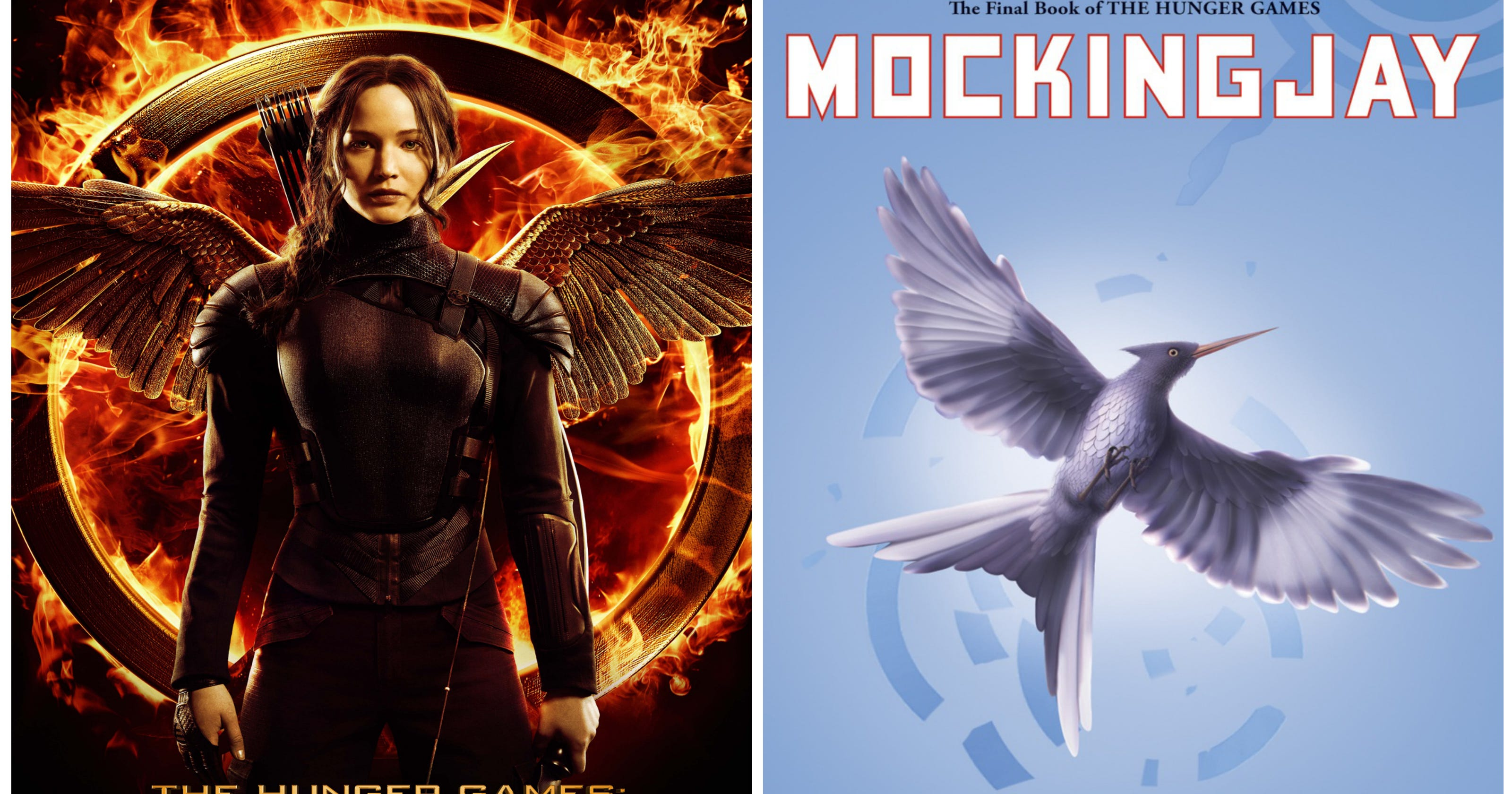 third book in hunger games series