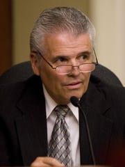 Surprise Councilman Skip Hall says Maricopa County