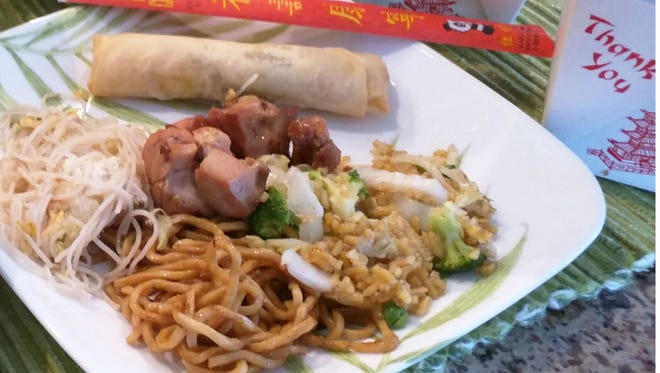 Asian House in Vero Beach says all cooking is with 100 percentpure vegetable oil and will readily accommodate those who desire food preparation without oil, corn starch or salt. They also can alter the spices according to the diner's taste.
