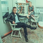 Award-winning country duo Thompson Square to perform at UW-Stevens Point