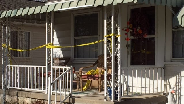 Police in Eastpointe say 2 children and their mother were found dead on Monday.
