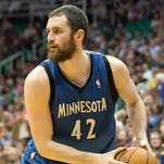 Projecting every NBA team's 2013-14 record