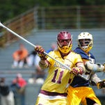 Salisbury University defender Knute Kraus was named Capital Athletic Conference Player of the Year.