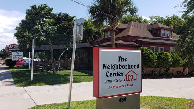The Neighborhood Center of West Volusia in DeLand identified its first positive coronavirus case on June 26.