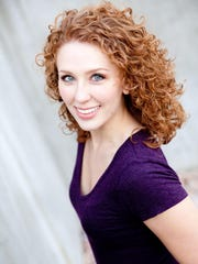 """Chelsea Wilson will be performing in """"Mary Poppins."""""""