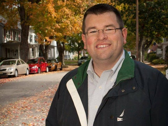 Brad Myhre won a write-in campaign for mayor of Frenchtown, defeating incumbent Warren Cooper.