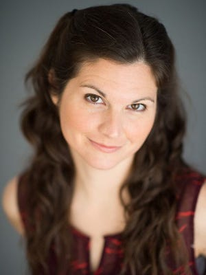 Writing has always been a passion for former child star Lisa Jakub, who left Hollywood in 2001.