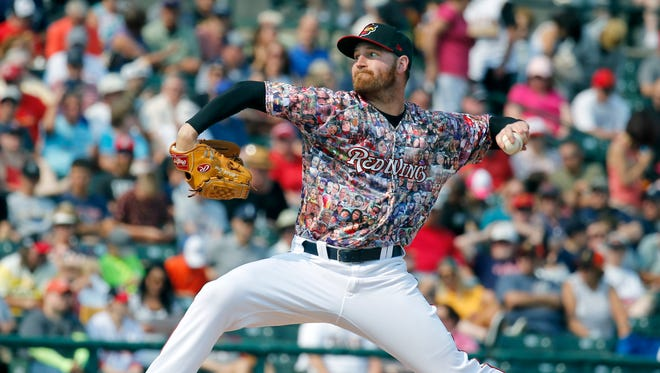 Minor League Baseball pitchers will have 15 seconds to start their windup in 2018.